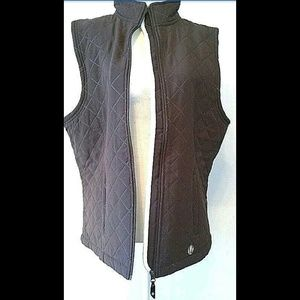 Sunice Six Layers Womens Quilted Golf Vest XXL